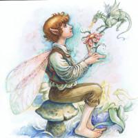 Angel Prince Charming