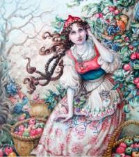 Tthe Orchard