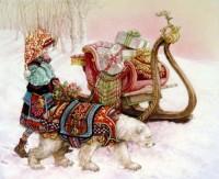 sleigh rev